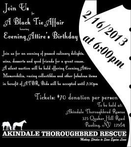 Akindale fundraiser