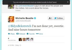 Beadle