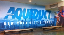 New York City's Track