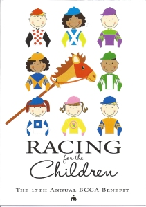 Racing for the Children