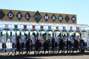 Courtesy Del Mar Thoroughbred Club
