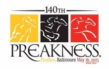 Preakness 2015 logo