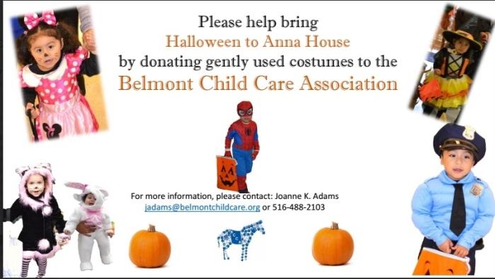 BCCA Halloween