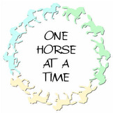 One Horse at a Time logo