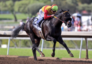 Danzing Candy and Mike Smith in the San Felipe. Benoit Photo.