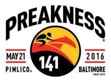 Preakness logo